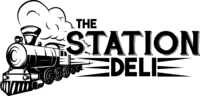 Station Deli Logo
